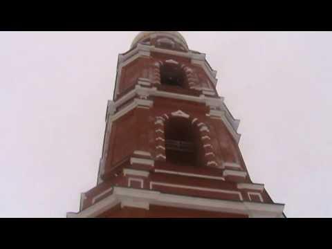 Vatravel.ru  Георгиевский храм Болхова (Орловская область)