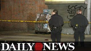 Inwood Brawl Leaves Bystander Shot In Manhattan