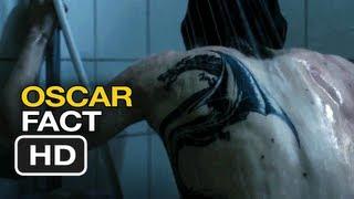 The Girl with the Dragon Tattoo - Oscar Fact (2011)  Daniel Craig Rooney Mara Movie HD