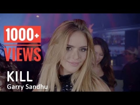 Kill Garry Sandhu New Song Whatsapp Lyrics...