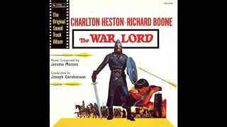 The War Lord | Soundtrack Suite (Jerome Moross)