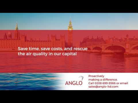 Zero Emission Deliveries | Anglo