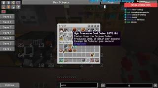Minecraft – GT Horyzonty ep.9