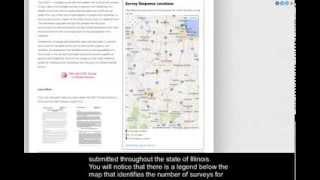 Community Services Assessment Tool (CSAT) Survey Tool