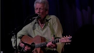 John P. Hammond LIVE at the Towne Crier Beacon, NY 11.09.13- RAW FOOTAGE