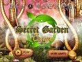 Secret Garden Escape Walkthrough [365Escape]