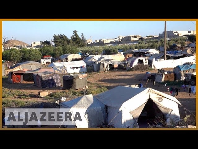 🇹🇷 🇸🇾 Turkey's Syrian refugees hot-topic issue in upcoming election | Al Jazeera English
