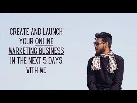 Millionaire Mentorship Program Review Video - Create Online Business In 5 Days