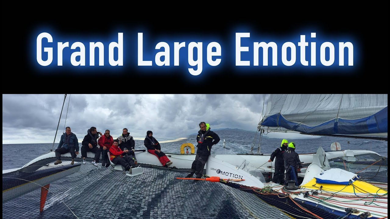 Grand Large Emotion