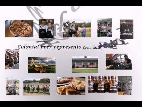 Colonial Brewery Margaret River | Margaret River WA | 08 9758 8177
