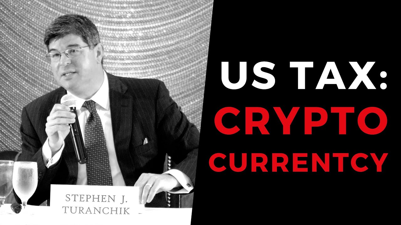tax on cryptocurrency usa