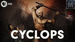 Cyclops: The Origin Story of this Terrifying One-Eyed Giant | Monstrum