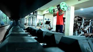 Alpha Fitness - BIGGEST Fitness centre in SALEM