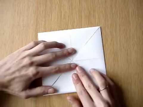Бумажный пароход