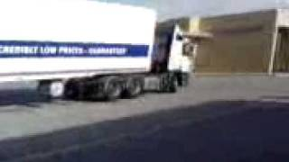 my truck at aldi distribution center in melbourne ,,,,,  2005' Thumbnail