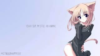 Miike Snow - Animals - Nightcore