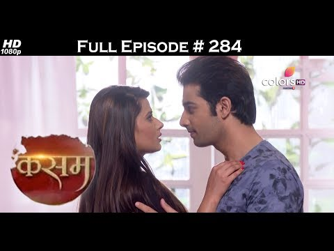Kasam - 13th April 2017 - कसम - Full Episode