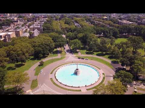 Lincoln Park, New Jersey DJI Mavic pro video 4K