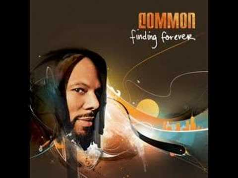 Common ft Dwele  The People