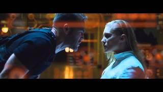 Power Rangers - Короткометражный Фильм (Русская Озвучка)