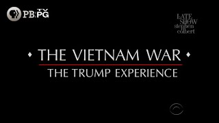 a vietnam documentary about trump s service