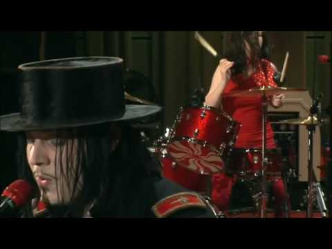 The White Stripes - Forever for her [From the Basement] [HQ]