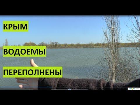 ДАЖЕ ПРИРОДА НА СТОРОНЕ КРЫМЧАН!!!! thumbnail