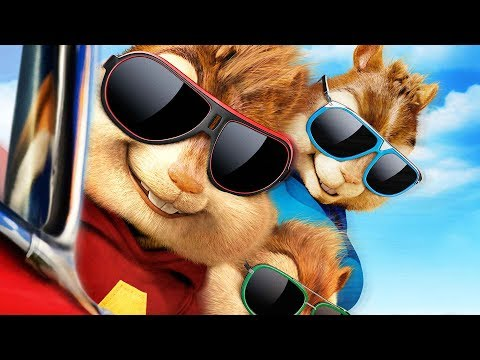 Everyday We Lit - Alvin and the Chipmunks