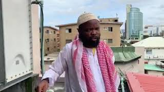ALHAJI MUSA ON THE ROOF (Nedu Wazobia Fm)