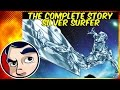 """Silver Surfer """"New Dawn"""" - Complete Story"""