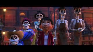Coco (2017) (Doblada) - Trailer