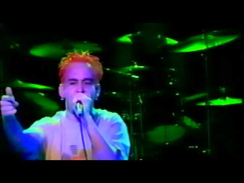 Linkin Park - Cure For The Itch + Papercut (Live The Roxy Theatre 2000)