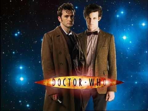 Doctor Who Vale Decem: 10th doctors last song