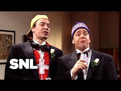 Extreme Wedding  SNL