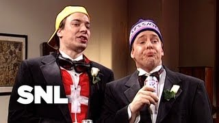 Extreme Wedding - Saturday Night Live