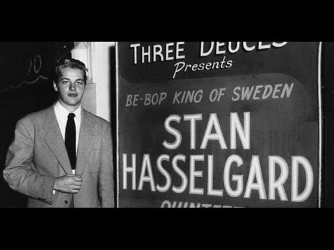 Sweet and Hot Mop - Stan Hasselgard and his Smorgasbirds