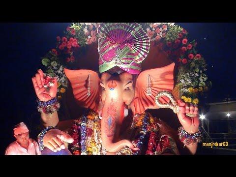 Ganesh Visarjan 2015 - Pt. 2