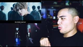 "Stray Kids ""District 9"" Reaction [FELIX!]"