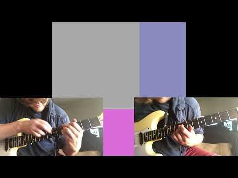 math rock guitar tapping song 46.3