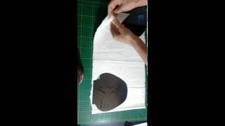 Tilda Toy/Baby: Explicação dos Moldes