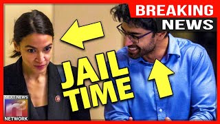 BREAKING: Ocasio-Cortez And Her Chief Of Staff 'Could Be Facing Jail Time'