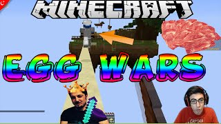 etle kovaladim   minecraft egg wars trke   blm 22