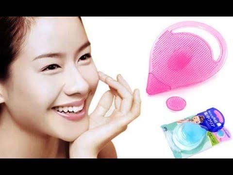 الكليننج باد عيوبها ومميزاتها وطريقه استخدامها الصحيحه | Using Cleaning pad wash face
