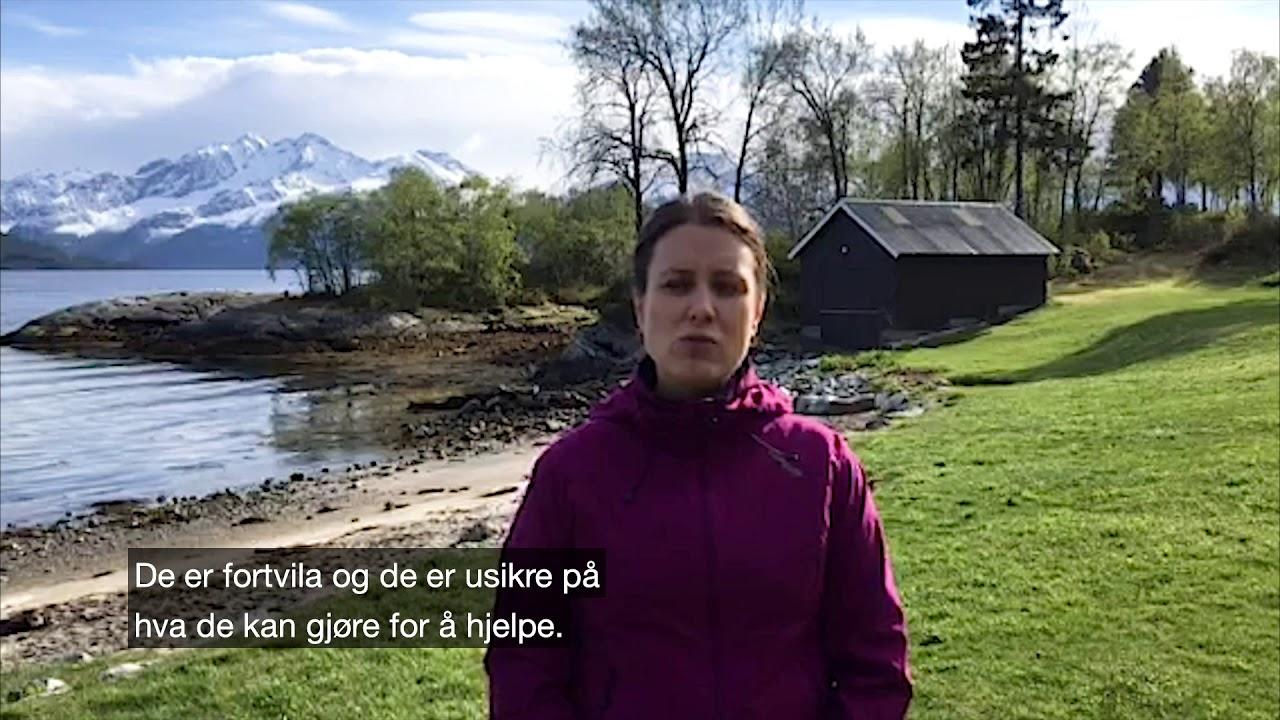Kommunevalg 2019: Kristin Garaas Løchen