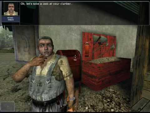 Видеоновости — Март 2005 года