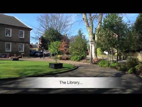 Your Dronfield - The Town of Dronfield, Derbyshire