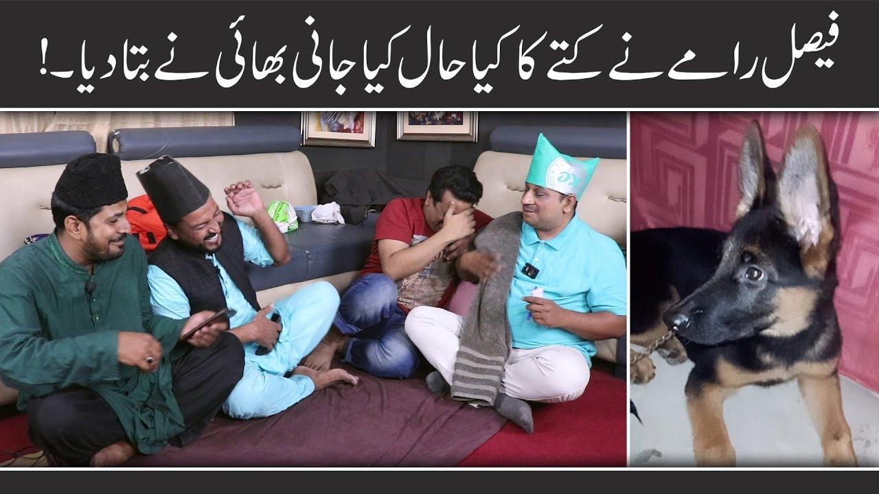 Best Comedy | Sajjad jani Team Funny Show | Sajjad Jani Official