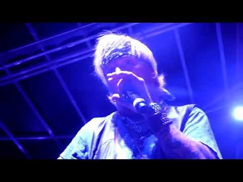 "Jack Russells Great White ""Once Bitten Twice Shy"" (Live in Memphis, TN 09-30-2017)"