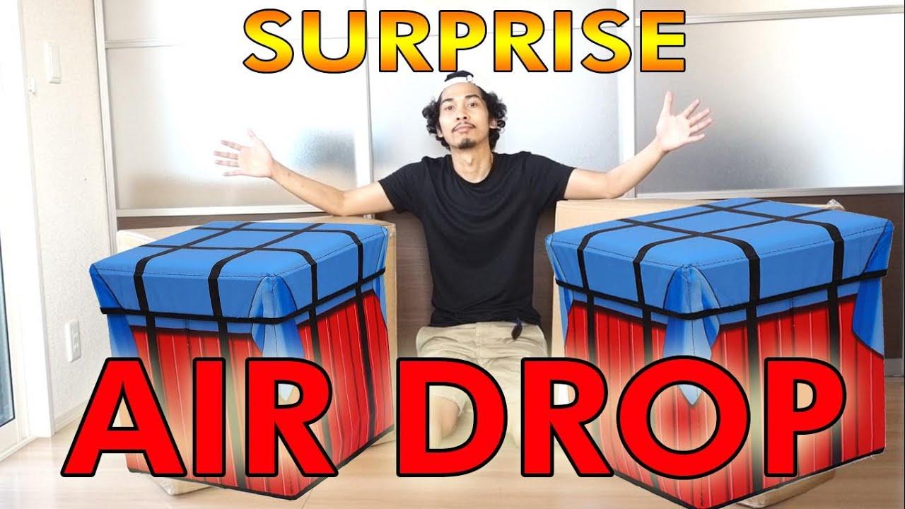 OPEN AIR DROP MYSTERY‼️ ! HADIAH ISTRI !