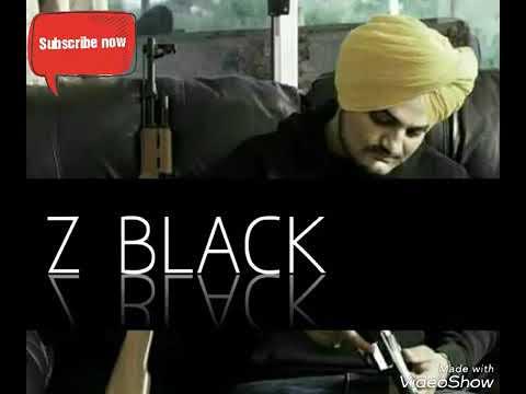 NAGNI    SIDHU MOOSEWALA  DEEP ZANDU  PUNJABI SONG 2017  G WAGON   Z BLACK   911   YAARI
